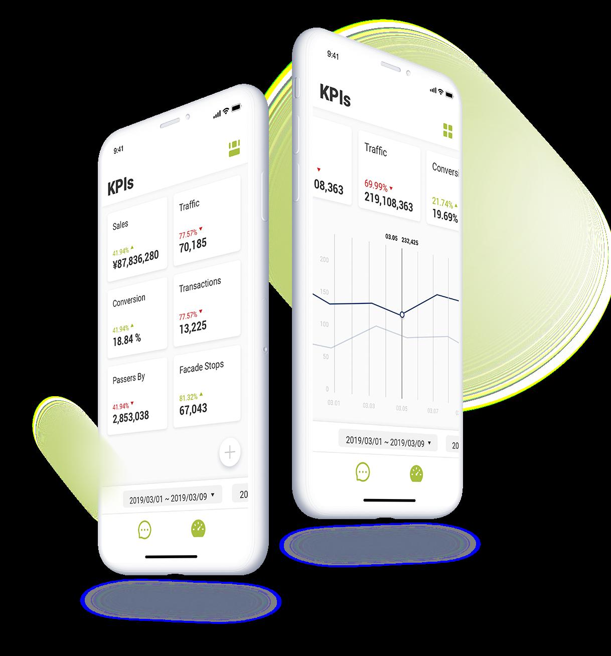 Flow Go Mobile App