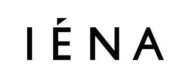 取引ブランド IENA