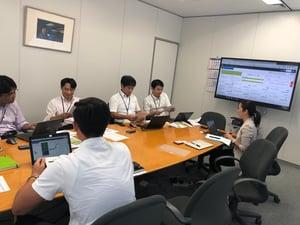 日本トイザらス株式会社の本社オフィスにてInSightの講習会が行われました。