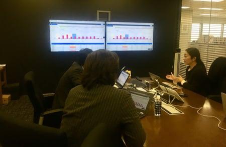Flow Solutionsの「InSight」ハンズオンのイベントレポート
