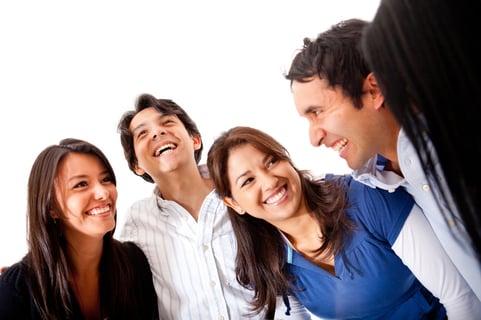 あなたの小売ビジネスコミュニケーションを改善する方法
