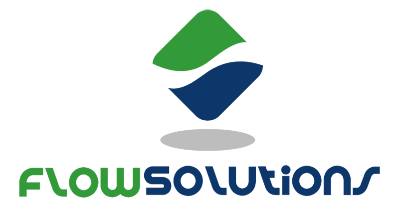 Flow Solutions ロゴ