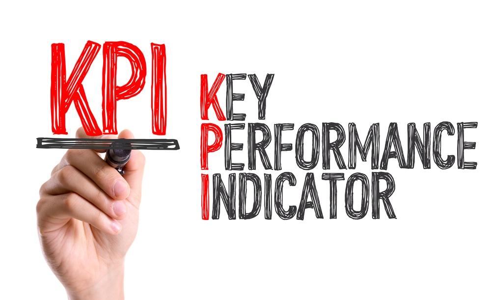 販売員スタッフは意外と知らない...KPI