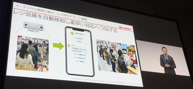 セミナーレポート:~ビックカメラグループの経営及びデジタル戦略とIT基盤について Cisco Connect Japan 2019 ~