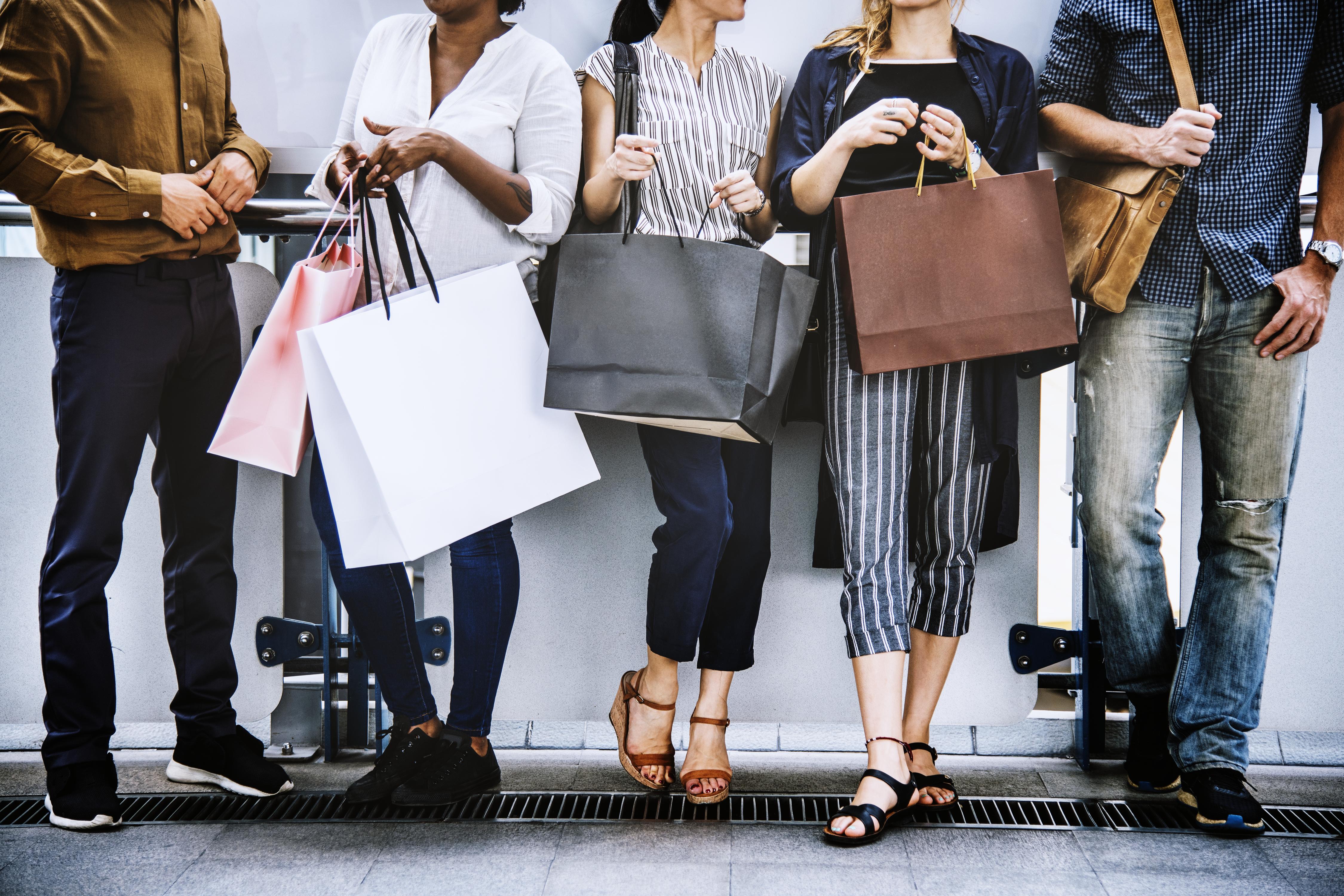 【書評】(後編) 買い物ゼロ秒時代の未来地図 2025年、人は「買い物」をしなくなる〈生活者編〉【スタッフブログ】