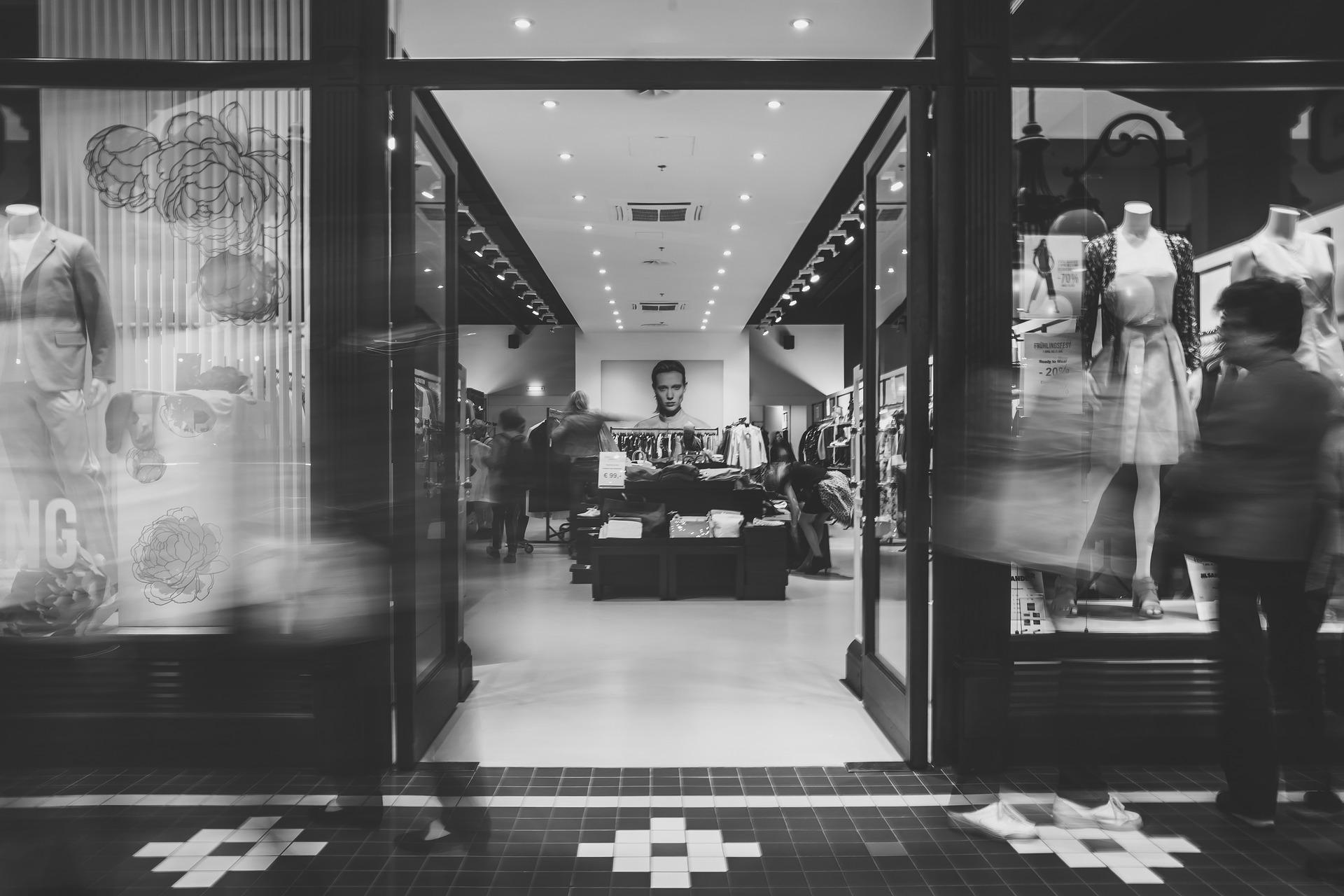 実際の買い物体験から考える、顧客とブランドの関係