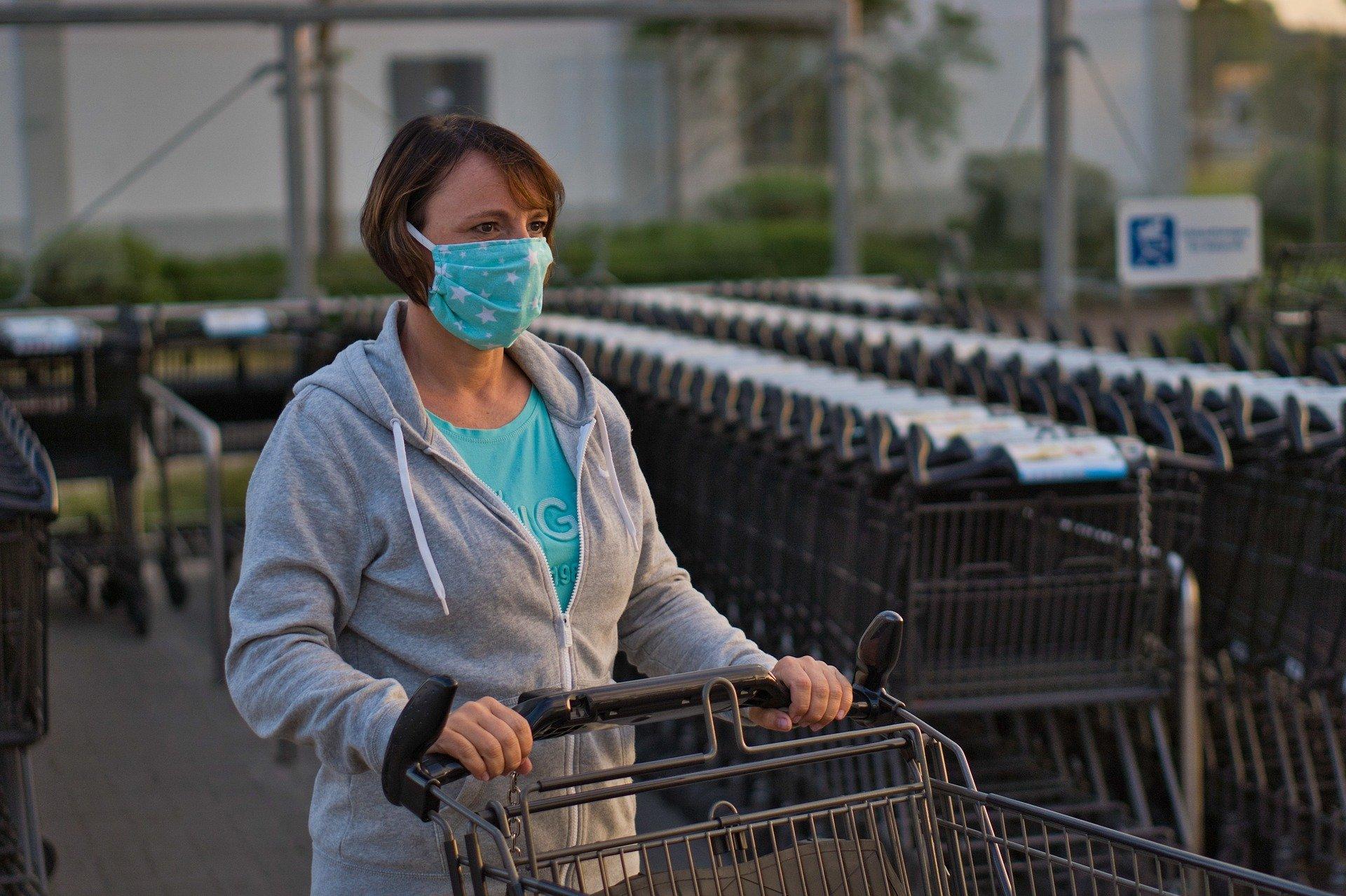 新型コロナウィルス影響下でのコンビニエンスストアの需要と対策ーその後